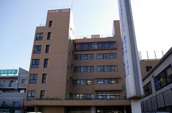 小倉第一病院