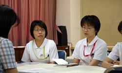 SMOのCRCに病院内で期待する役割とはなんでしょうか?